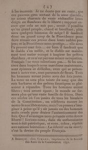 Suite du discours de Charles Nodier (3)