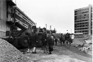 La rentrée 1968 aux Epoisses