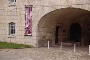 Musée de la Résistance et de la Déportation de Besançon