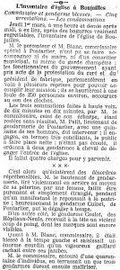 Extrait du Petit comtois (1/3)