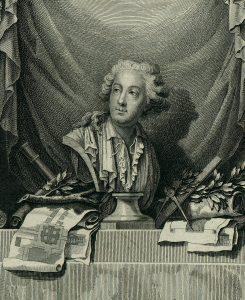 Claude Nicolas Ledoux (1736-1806)