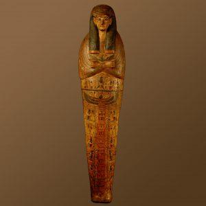 La momie de Séramon