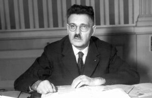 Jean Minjoz (1904-1987)