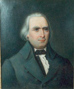 Frédéric Japy (1749-1812)