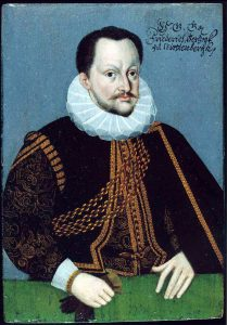 Frédéric de Wurtemberg (1557-1608)