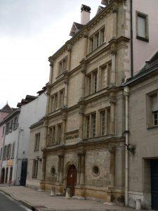 La maison Forstner